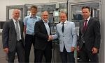 SOLID POWER übernimmt das Geschäft der Ceramic Fuel Cells GmbH