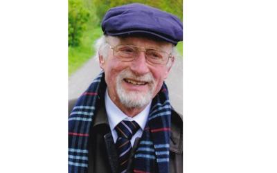 Professor Günter Cerbe 90 Jahre