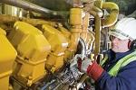HDAX-Schmierstoffe für Gas- und Biogasmotoren