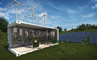 Clariant nimmt an deutscher Kopernikus-Initiative zur Förderung Erneuerbarer Energien teil