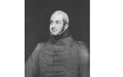 Forscherpersönlichkeiten: Sir William Congreve – Soldat & Gasfachmann
