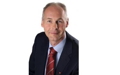 Jorn Stoelinga wird neuer Präsident des DCA