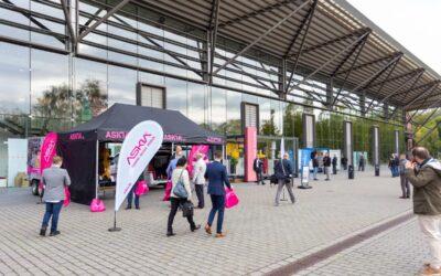 DIAM & DDM 2021 – Messe für Industriearmaturen und Dichtungstechnik zurück in Bochum
