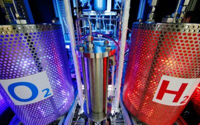 Faszination Energie: Wasserstoff-Elektrolyse