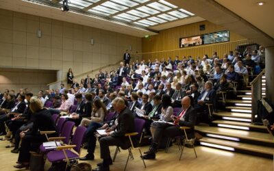 4. Forum Marktraumumstellung am 10. April 2019 in Bonn