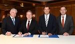 DVGW und VDE unterzeichnen Memorandum