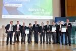 Innovationspreis der deutschen Gaswirtschaft in der Kategorie Wissenschaft