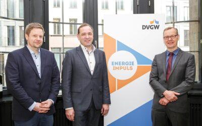 DVGW stellt Studie zum Grüngas-Potenzial in Deutschland vor
