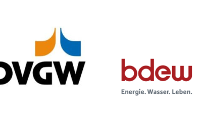 BDEW und DVGW zur L-/H-Gas-Umstellung