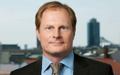 Frank Fischer neuer Geschäftsführer der Storengy Deutschland Betrieb GmbH