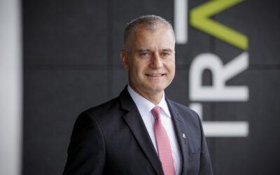Rainer Pflaum verlängert bei Transnet BW