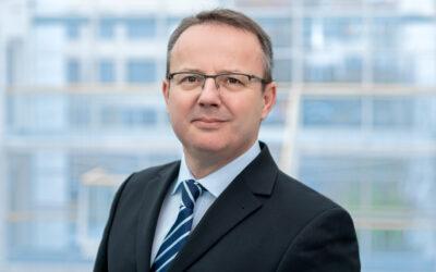 Dr. Thomas Brandstätt neuer Vorsitzender der Geschäftsführung der Tractebel Engineering GmbH