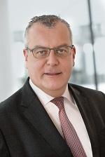 Dieter Steinkamp ist neuer BDEW-Vizepräsident
