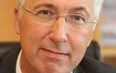 Dr. Karl Roth neuer DVGW-Präsident