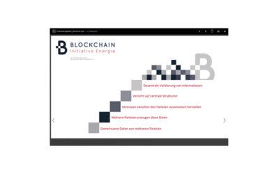 BCI-E veröffentlicht Entscheidungsbaum für Blockchain