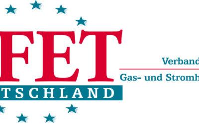 Im Profil: EFET Deutschland – Verband Deutscher Gas- und Stromhändler e.V.