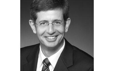 Peter Heuell wird Geschäftsführer von EMH metering