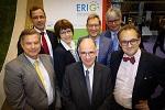Europäisches Netzwerk für Gas- und Energieinnovation in Paris gegründet
