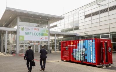 Energy Storage Europe 2018 spiegelt positive Entwicklung der Branche