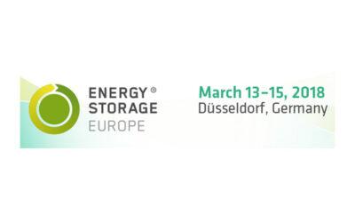 Erweiterung der Energy Storage Europe um die Bereiche Wasserstoff und Brennstoffzellen