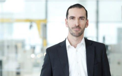 Lars A. Rosumek wird neuer Leiter Communications & Political Affairs bei E.ON