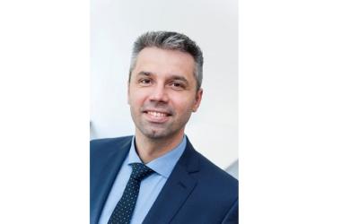 Electrochaea stärkt Management-Team mit neuem COO