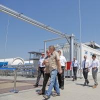 Startschuss für grünen Wasserstoff aus Mainz