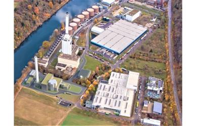 EnBW startet Bau einer neuen Gasturbinenanlage zur Netzstabilität