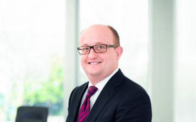 Erik Höhne als Vorstandsmitglied und Vorstandssprecher der ENERVIE wiederbestellt