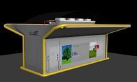 CeH4 technologies präsentiert technisches Novum