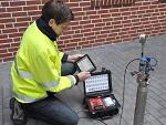 Messtechnik geht online mit der Cloud-Lösung Esders LIVE