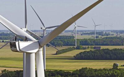 Faszination Energie: 2,4 MW Windenergieanlage für Binnenlandstandorte