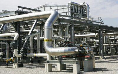 Faszination Energie: Erdgasspeicher Haidach