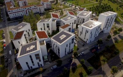 Faszination Energie: Berlins erstes Smart City Quartier