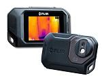 Kompakt-Wärmebildkamera für den Profi-Einsatz
