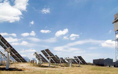 Forschungsprojekt: Wasserstoff – alternativer Kraftstoff aus unerschöpflichen Ressourcen