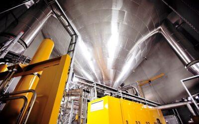 Faszination Energie: DRANCO-Fermenter