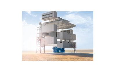 Faszination Energie: MWM Power Plant Key Visual