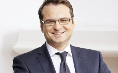 Andreas Feicht wird Staatssekretär für Energie und Digitales in Berlin