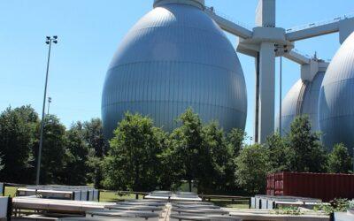Methanol aus Klärgas: Anlagenoptimierung für alternative Nutzung von Biogasen