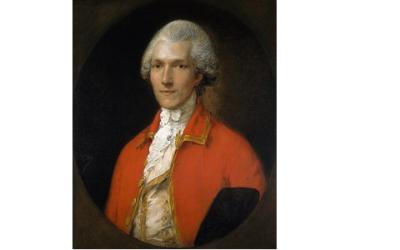 Forscherpersönlichkeiten: Sir Benjamin Thompson, Graf von Rumford – Universalgelehrter und Weltbürger