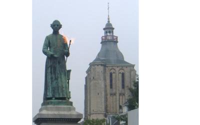 Forscherpersönlickeiten: Jan Pieter Minckelers – Entdecker des Stadtgases & Erfinder der Gaslampe