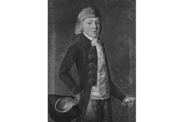 Forscherpersönlichkeiten: Friedrich Christian Accum – der erste Chemiker bei einer Gasgesellschaft