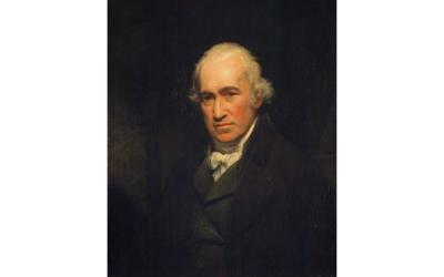 Forscherpersönlichkeiten: James Watt – Revolution durch Wärmeisolation