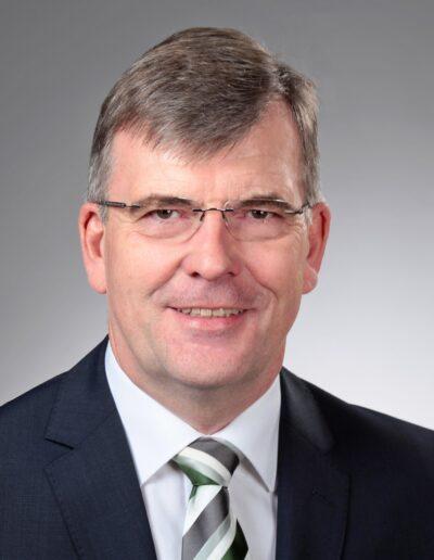 Harald Petermann