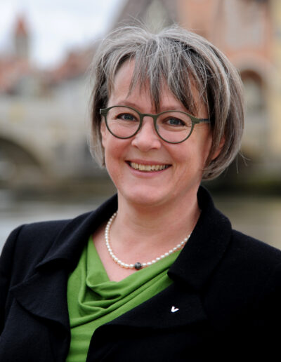Doris Schmack