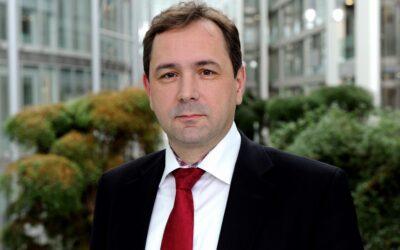 Dr. Gerald Linke wird neuer DVGW-Hauptgeschäftsführer