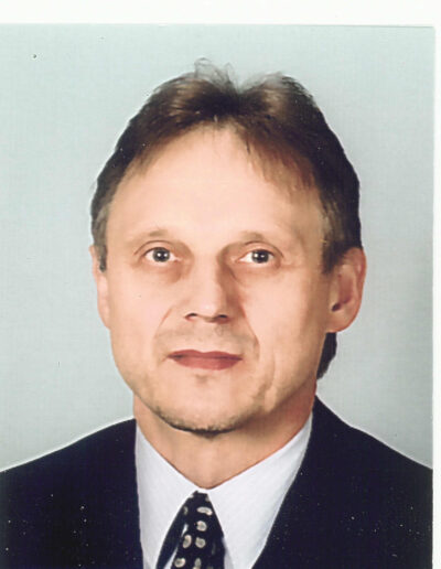 Lothar Günther