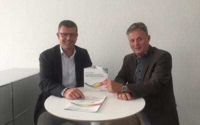 """Interview: gwf-Fachtagung """"Energiespeicher & Sektorenkopplung"""", 27.09.2018"""