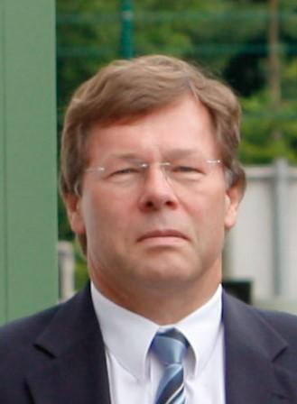 Joachim Wallbrecht